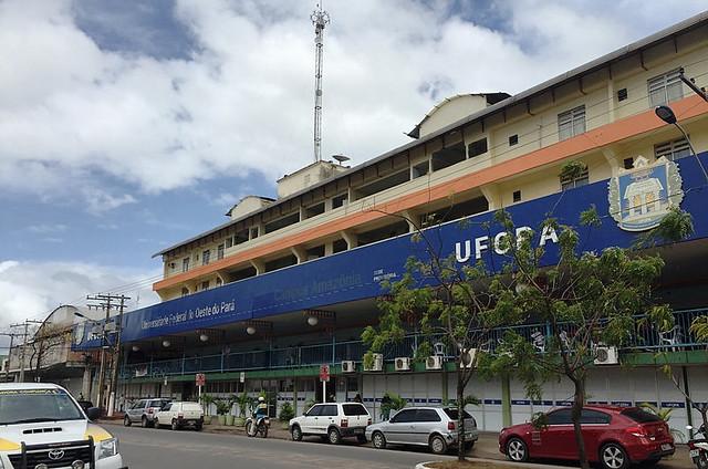 Professores da Ufopa entram em greve geral a partir de sexta-feira, ufopa
