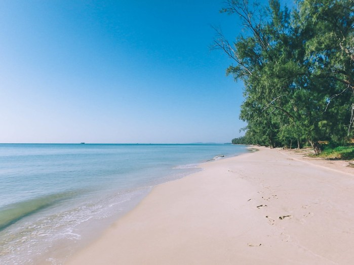 Phu Quoc Island Guide | Vietnam | Bai Dai Beach