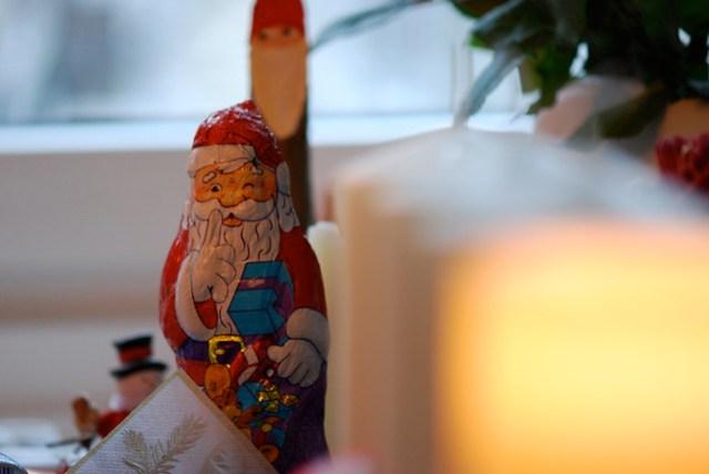 Saint Nicholas!