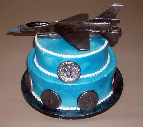 F 16 Groom S Cake Wow What A Challenge This Cake Was