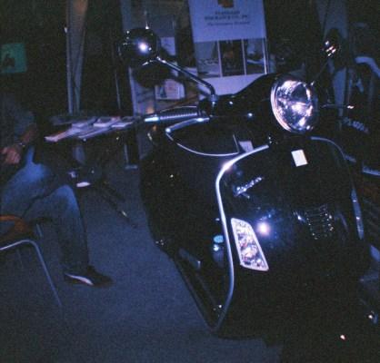 Autoshow Diana Mini 004
