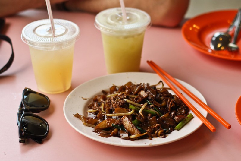 Singapore is a fantastic place for a city break or stopover. The food is delicious and there is so much to do! Check out this itinerary for 36 hours in Singapore!