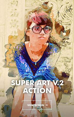 Ink Spray Photoshop Action V.1 - 19