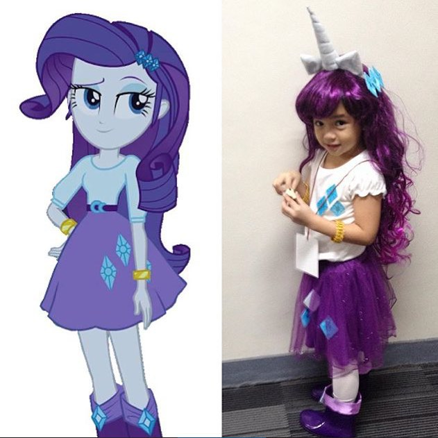 DIY My Little Pony