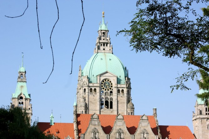 Hannover #citybreakgermany