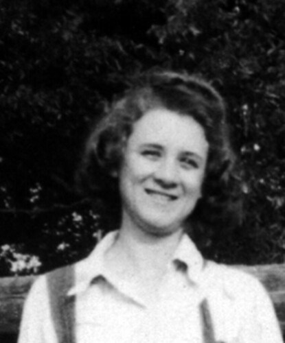 1944a Grace Ellenberg closeup