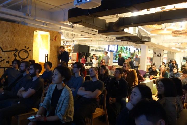 ThingsCon Salon Shanghai