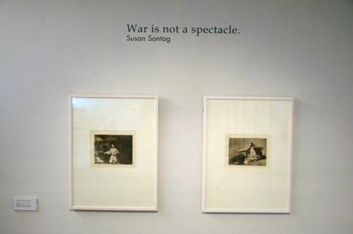 Goya – ur Krigets fasor