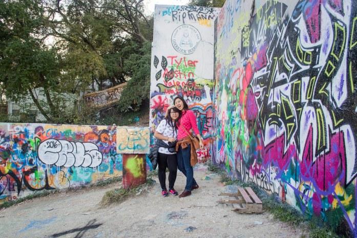 Austin Day 1-8