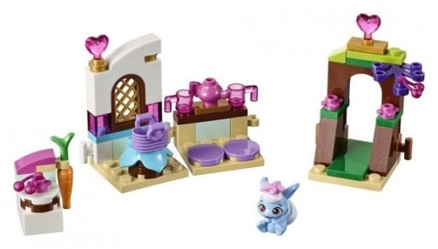 2017 LEGO Disney Princesses