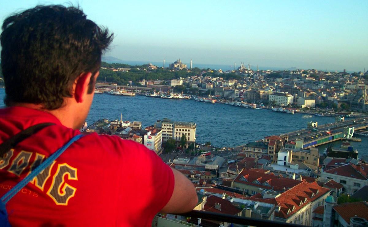 qué ver en Estambul, Turquía - Istanbul, Turkey qué ver en estambul - 30377119653 6317c9904b o - Qué ver en Estambul