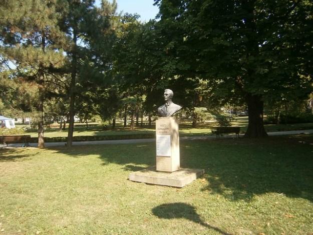 Kalemagden Park