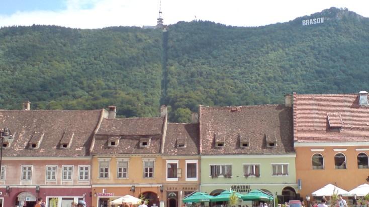 The Council Square, Brașov