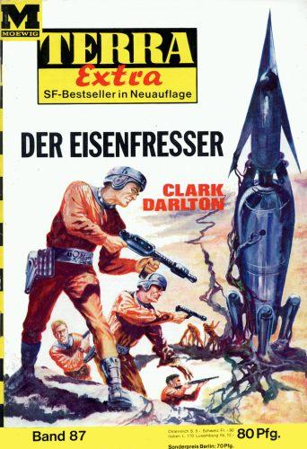 Image result for Der Eisenfresser  darlton
