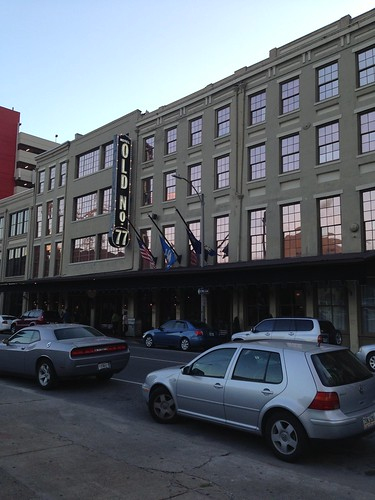 The Old No. 77 Hotel & Chandlery, New Orleans LA