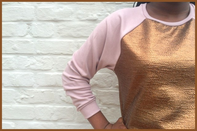 golden sweater (close)
