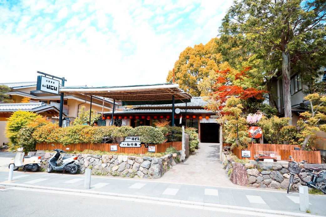 2015 April 京都嵐山 335