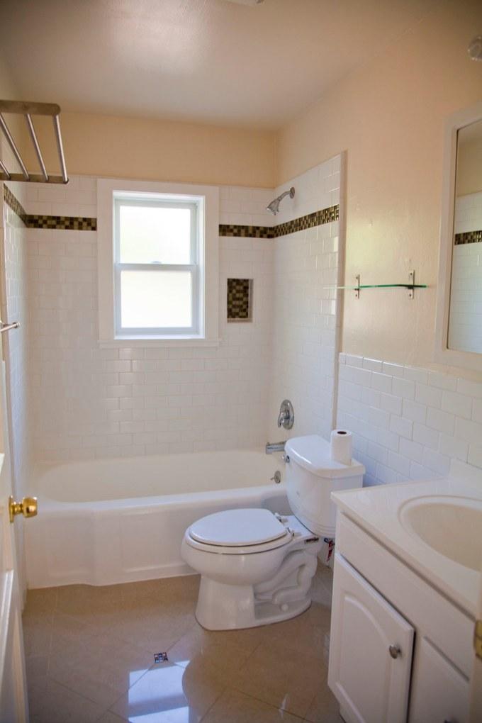 Duplex Bathroom