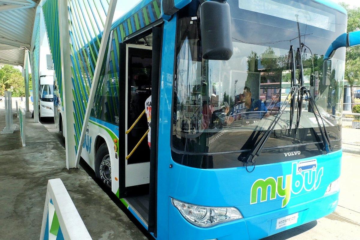 Cebu mybus