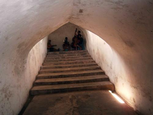 Underground Band