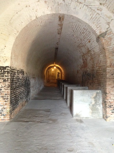 Fort Pickens, Pensacola FL