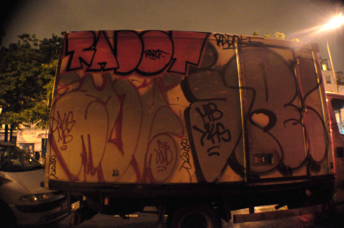 Radot 2Mou Jouer