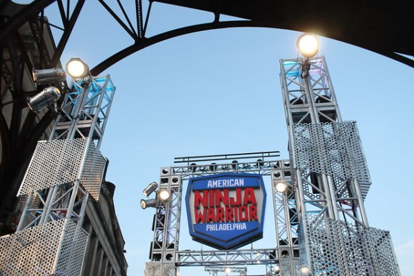 American Ninja Warrior Philadelphia