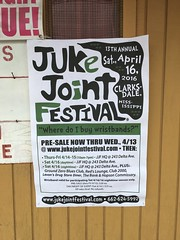278 Juke Joint Fest