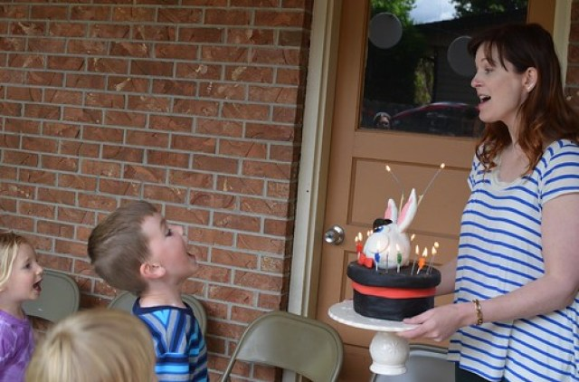 Jack's 6th Birthday