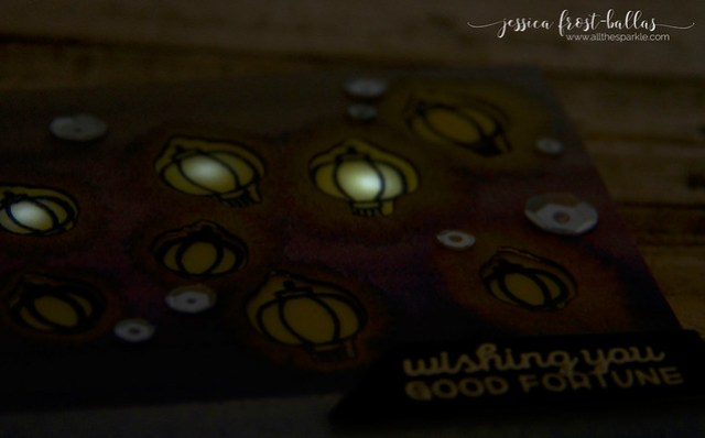 lanterndark