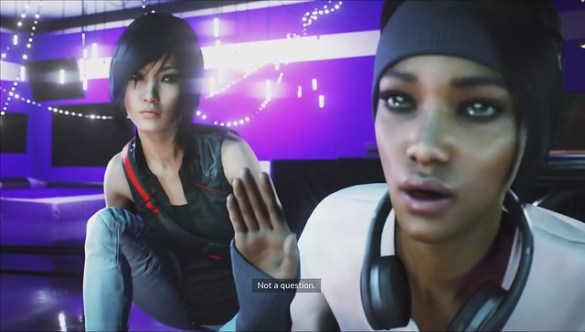 Mirror's Edge Catalyst - Image22