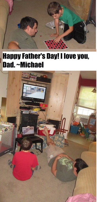Father'sDayMichael