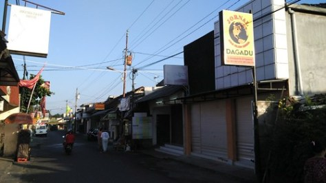 Dagadu Road