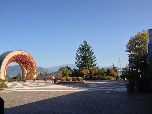 Bellavista, Franciacorta