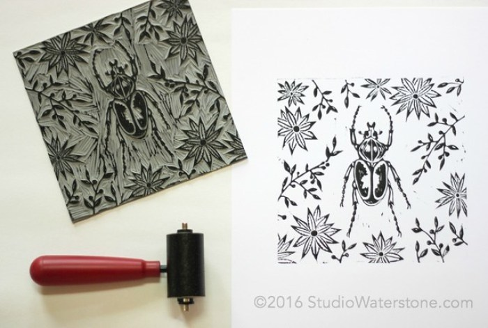Sketch.Paint.Print. #1 (Print)