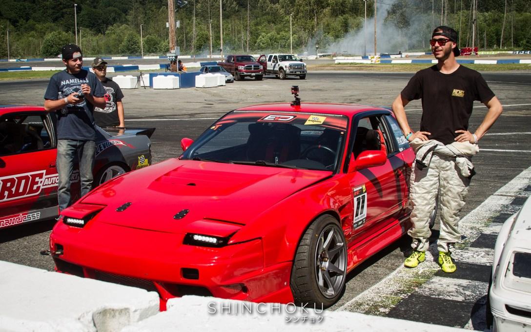 DriftCon 2016