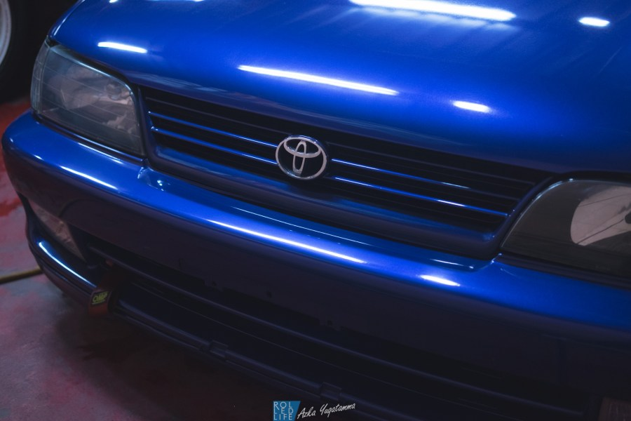 Hendra Toyota Corolla-8