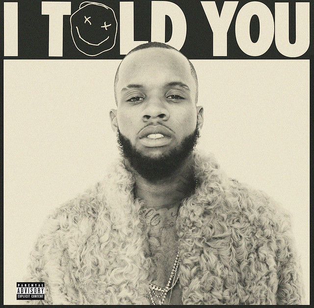 Tory Lanez- I Told You