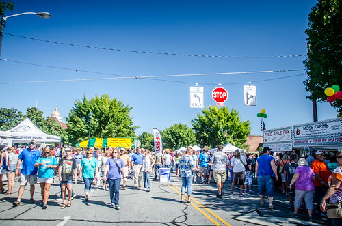 Hendersonville Apple Festival-36