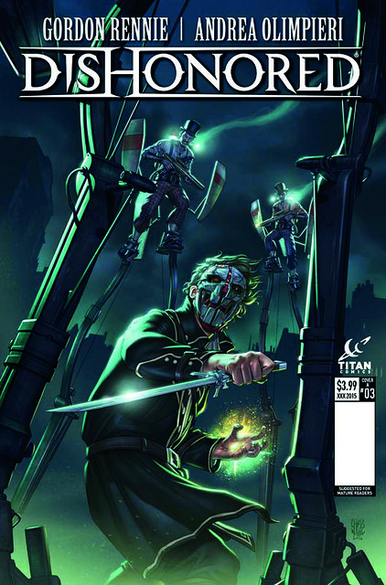 29290919093_97975898bc_z ComicList Preview: DISHONORED #3