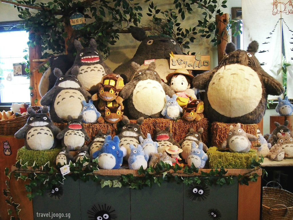 Character House 2 - travel.joogo.sg