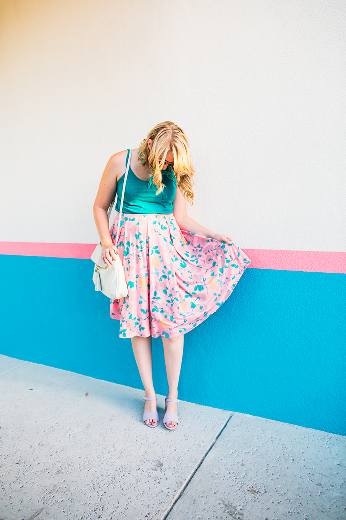lularoe madison floral skirt2