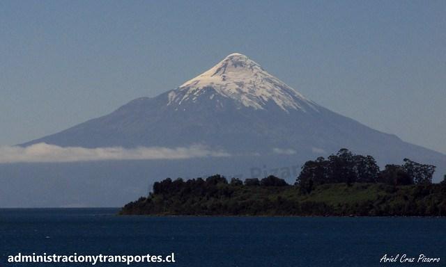 Volcán Osorno & Lago Llanquihue