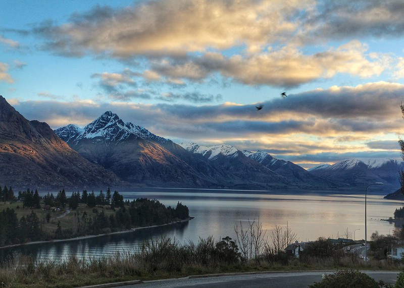 Why you should visit New Zealand