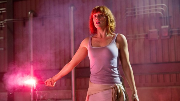 Claire - Bryce Dallas Howard - Jurassic World