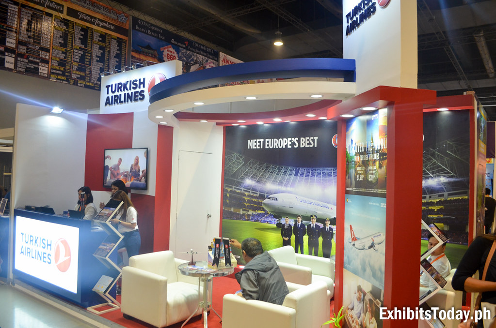 The 5th Travel Madness Expo