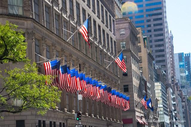 Columbus Day Parade - NYC 2016
