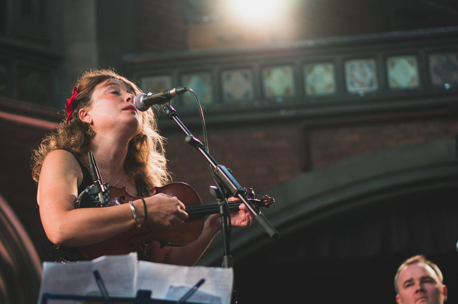 Daylight Music 231: Lisa Knapp