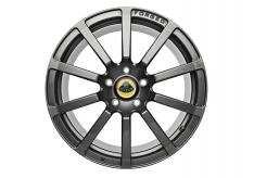 Evora Sport Wheel anthracite