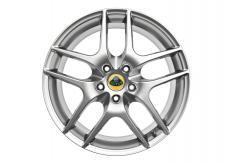 Evora Classic Wheel in Silver